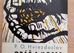 P.O. Hviezdoslav: Oráč a kosec