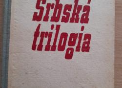 Stevan J. Jakovljevic: Srbská trilogia I.