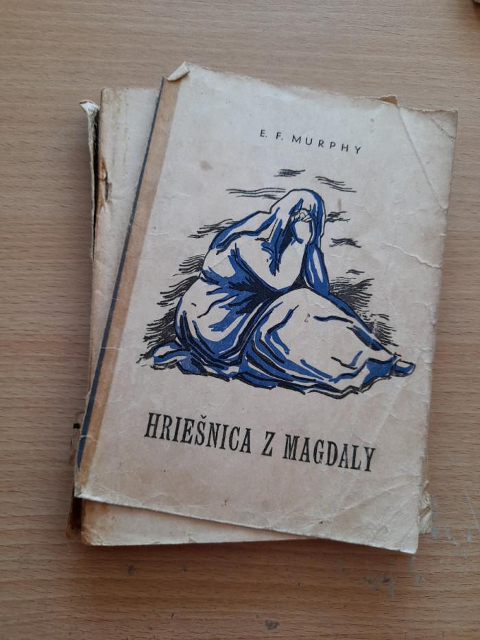 E. F. Murphy: Hriešnica z Magdaly