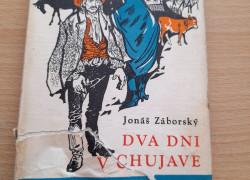 Jonáš Záborský: Dva dni v Chujave