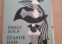 Emile Zola:Šťastie dám