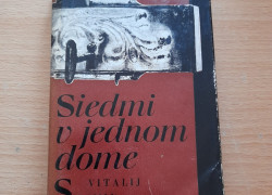 Vitalij Siomin: Siedmi v jednom dome