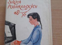 Terézia Vansová: Sirota Podhradských